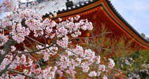 京都風背景