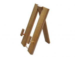 〈京扇子〉飾り扇子立て